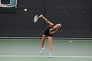 2011 FAU Women's Tennis @ Miami