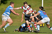 20170805 College Rugby - Scots College v St Pat's Silverstream
