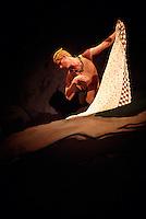 Royal Ballet L'Apres Midi d'Un Faun<br /> Afternoon of a Faun Ivan Putrov