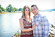 08-20-16 Elyse Gibberman & Casey Sellers Engagement Session
