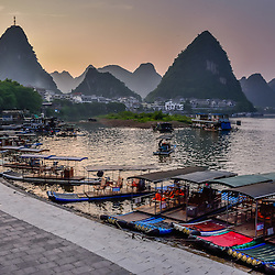 China - Guilin (Guangxi)