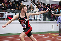 4x800 relay, Rutgers<br /> ECAC/IC4A Track and Field Indoor Championships