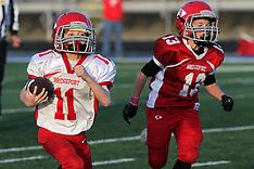 11/17/19 Youth Football Championships @ Buckhannon-Upshur