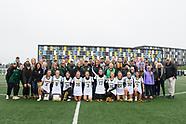 New Hampshire vs. Vermont Women's Lacrosse 04/20/19