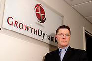 2011 - Growth Dynamics CEO Ty Swain in Dayton, Ohio