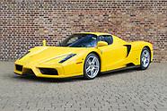 DK Engineering - Ferrari Enzo
