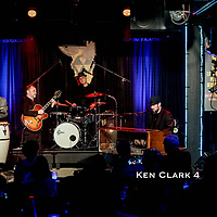 Ken Clark Extended Play Sessions 12-07-18