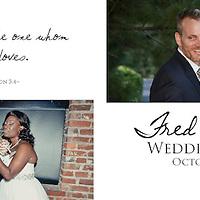 Wedding Album Proof