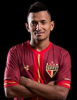 Brazilian Football League Serie A / <br /> ( Sao Paulo Football Clube ) - <br /> JOSE ROGERIO DE OLIVEIRA MELO