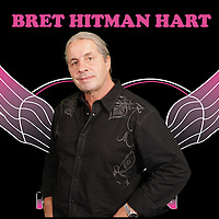 BRET 'THE HITMAM' HART