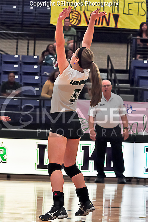 Lake Ridge High School Volleyball