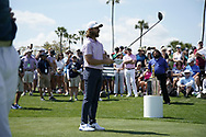 Tommy Fleetwood<br /> The PLAYERS Championship, Sawgrass, TPC Stadium GC, Florida, USA<br /> <br /> <br /> Pictures Credit: Mark Newcombe/visionsingolf.com