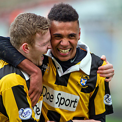 Dunfermline v East Fife   Scottish League One   22 March 2014