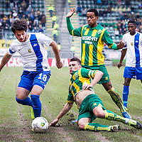 ADO Den Haag - Vitesse 131002