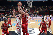 DESCRIZIONE : Milano Lega A 2015-16 Olimpia EA7 Emporio Armani Milano - Giorgio Tesi Group Pistoia<br /> GIOCATORE : Stanko Barac<br /> CATEGORIA : Rimbalzo<br /> SQUADRA : Olimpia EA7 Emporio Armani Milano<br /> EVENTO : Campionato Lega A 2015-2016<br /> GARA : Olimpia EA7 Emporio Armani Milano Giorgio Tesi Group Pistoia<br /> DATA : 01/11/2015<br /> SPORT : Pallacanestro<br /> AUTORE : Agenzia Ciamillo-Castoria/M.Ozbot<br /> Galleria : Lega Basket A 2015-2016 <br /> Fotonotizia: Milano Lega A 2015-16 Olimpia EA7 Emporio Armani Milano - Giorgio Tesi Group Pistoia