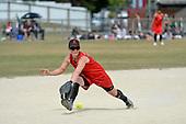 20130316 Open Womens Softball Club Championships 2013