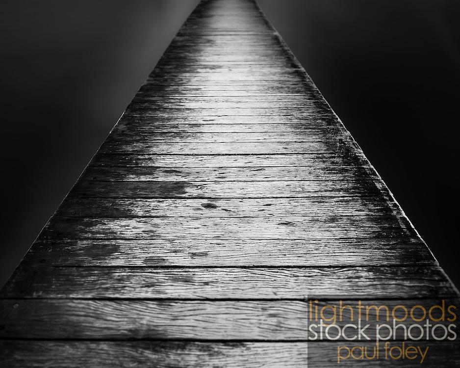 Boardwalk, Ocean Baths, Newcastle, Australia