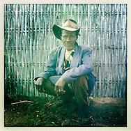 Cowboy chief, The Mozambique Diary, Maua District, Mozambique