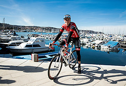 KOROŠEC Rok (SLO) of BMC Amplatz during the UCI Class 1.2 professional race 4th Grand Prix Izola, on February 26, 2017 in Izola / Isola, Slovenia. Photo by Vid Ponikvar / Sportida
