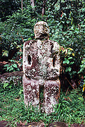Tiki, Marquesas, French Polynesia