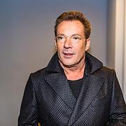 """NLD/Haarlem/20170202 -  Premiere Jeroen van der Boom's show """"Dit ben ik"""", Gerard Joling"""