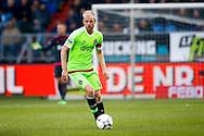 06-03-2016 VOETBAL:WILLEM II-AJAX:TILBURG <br /> Davy Klaassen van Ajax <br /> <br /> Foto: Geert van Erven