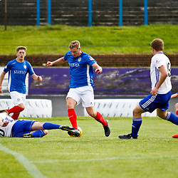 Cowdenbeath v Peterhead | Scottish League Two | 16 September 2017