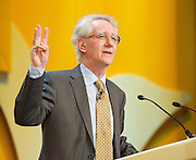 Liberal Democrats<br /> Autumn Conference 2011 <br /> at the ICC, Birmingham, Great Britain <br /> <br /> 17th to 21st September 2011 <br /> <br /> Andrew Stunell MP<br /> Liberal Democrat MP for Hazel Grove<br /> Parliamentary Under Secretary of State, Communities and Local Government<br /> Speech <br /> <br /> Photograph by Elliott Franks