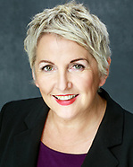 Corporate Headshots Michelle Farrell-Bell