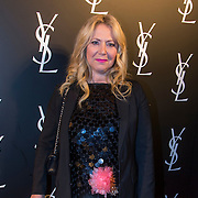 NLD/Amsterdam//20140324 - Filmpremière Yves Saint Laurent, Fiona Hering