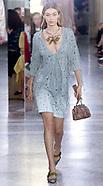 Milan Fashion Week SS18 - Sep 2017