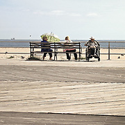 Seniors in Brookln Beach