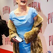 NLD/Amsterdam/20160310 - Premiere Pippin, Vera Mann