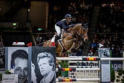 KRUSE Mylen (GER), Chaccmo<br /> - Stechen-<br /> Grand Prix von Volkswagen<br /> Int. jumping competition over two rounds (1.55 m) - CSI3*<br /> Comp. counts for the LONGINES Rankings<br /> Braunschweig - Classico 2020<br /> 08. März 2020<br /> © www.sportfotos-lafrentz.de/Stefan Lafrentz
