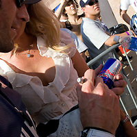 RD3 - 2007 AMA Superbike Championship - California Speedway - Fontana - 042707-042907