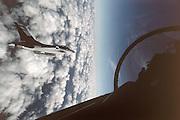 F-16As, Florida ANG