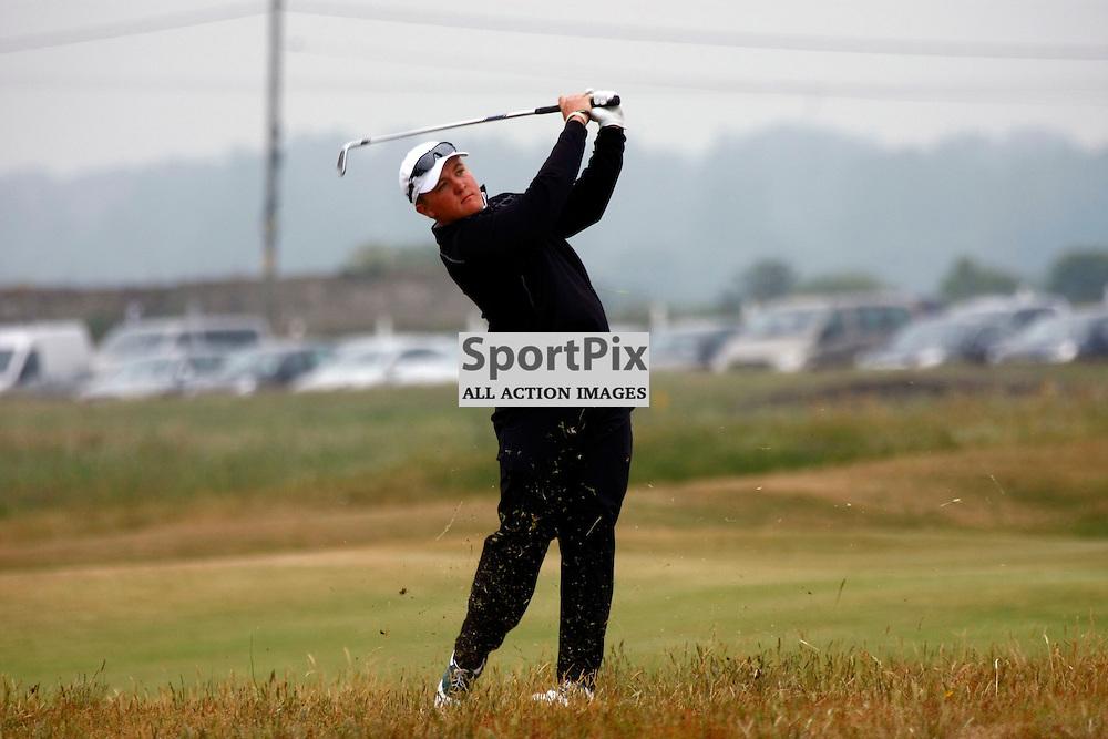 Richard James, Aberystwyth. Match Play Round 3 last 32. 118th Amateur Championships between 17-22 June 2013 Royal Cinque Ports Golf Club Deal, Kent (c) MATT BRISTOW | SportPix