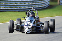 #66 Ian WOLFENDEN Reynard FF87 during Avon Tyres Formula Ford 1600 National & Northern Championship - Pre 90 - Qualifiying  as part of the BRSCC Oulton Park Season Opener at Oulton Park, Little Budworth, Cheshire, United Kingdom. April 09 2016. World Copyright Peter Taylor/PSP. Copy of publication required for printed pictures.  Every used picture is fee-liable.