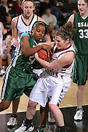 OC Women's BBall vs USAO - 2/8/2007