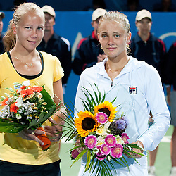 20100725: SLO, Tennis - Banka Koper Slovenia Open WTA Tournament, Final match