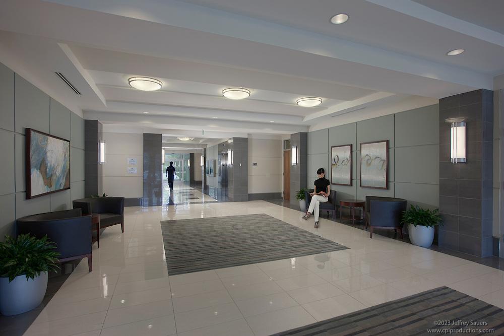 Interior Design Image of Baltimore Gateway Office Building