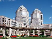 P&G Headquarters