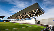 Manchester City Football NW academy