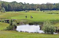 ESBEEK - Midden-Brabant Golfbaan. COPYRIGHT KOEN SUYK