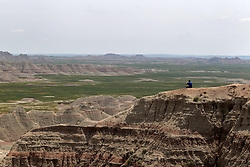 Badlands National Park - Wall South Dakota