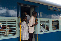 Intra-State train commuters. Chennai is the third largest commercial and industrial centre in India. It is considered to be the automobile capital of India, with a major percentage of the country?s automobile industry having a base in the city. Chennai is the second-largest exporter of IT services in India, behind Bangalore and is a base for the manufacture of hardware and electronics, with many multinational corporations setting up plants in its outskirts. The city faces problems with water shortages, traffic congestion and air pollution.