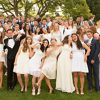 Thacher School Graduation Class of 2014