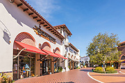 Shops at The Outlets at San Clemente
