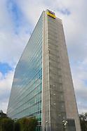 Palazzo di vetro Eni - Eur