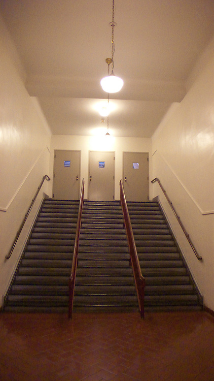 Ellis Island: Stairways to Freedom